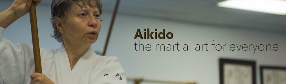 The Martial Art for Everyone