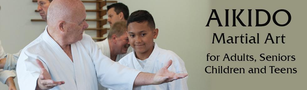 Aikido for Everyone
