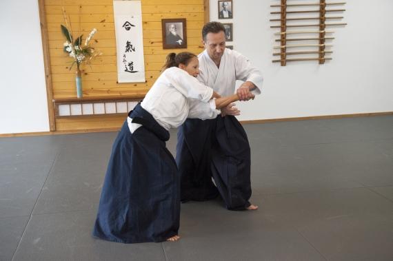 Aikido Orlando Dojo