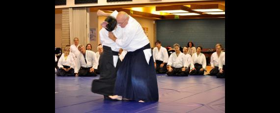Bill Witt Shihan in Florida